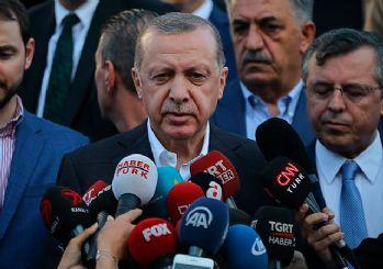 Erdoğan'dan bedelli müjdesi!