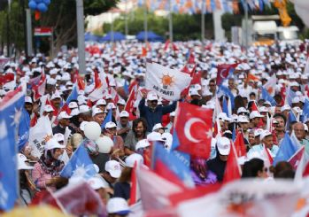 Erdoğan: Bay Kemal, Bay Muharrem ne anlar tünelden
