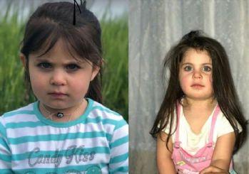 Ağrı'da, 4 yaşındaki Leyla kayboldu: 2 gündür haber alınamıyor