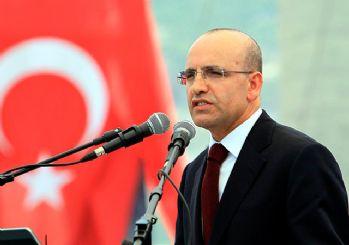 Mehmet Şimşek'ten dolar açıklaması: Tedbir aldık, alıyoruz