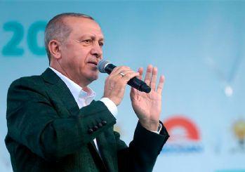 Cumhurbaşkanı Erdoğan: Türkiye'de devlet zulmünü ortadan kaldırdık