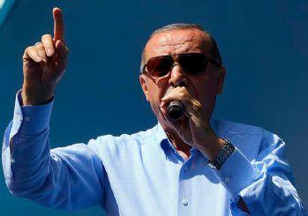 Cumhurbaşkanı Erdoğan: Kandil'deki lider takımını hallettik