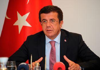 Ekonomi Bakanı Zeybekçi: Soğan-patates ithalatına müsaade edeceğiz