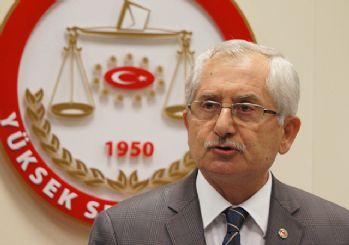 YSK Başkanı Güven Suruç'taki görüntüler hakkında konuştu
