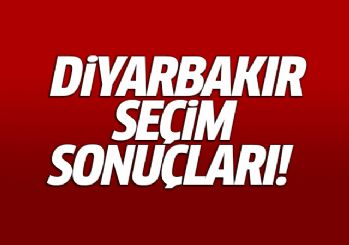 24 Haziran 2018 Diyarbakır seçim sonuçları