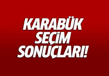 Karabük seçim sonuçları milletvekili genel seçim sonuçları 24 haziran 2018