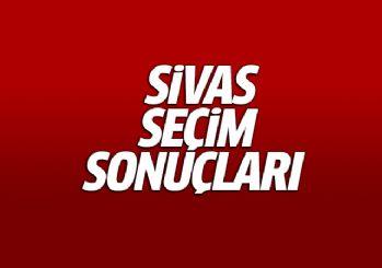 Sivas seçim sonuçları 2018