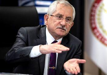 YSK Başkanı seçim sonuçlarını açıkladı