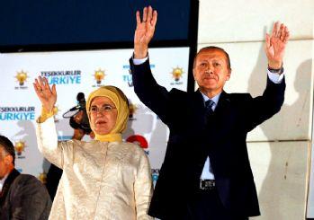Erdoğan: Milletimizin sandıkta verdiği mesajı aldık