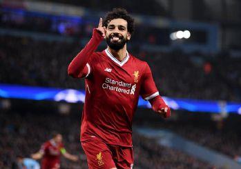Salah'la ilgili olay iddia: Milli takımı bırakıyor