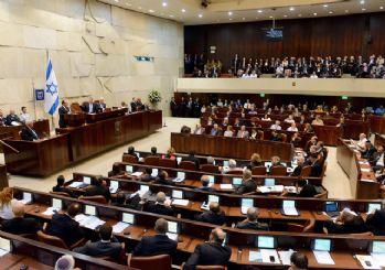 Erdoğan'ın seçim zaferi İsrail Meclisini karıştırdı