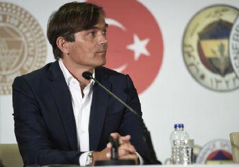 Fenerbahçe'de Cocu dönemi