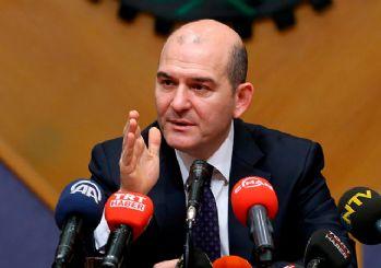 İçişleri Bakanı Soylu: Söylediklerimde eksik yok fazlası var