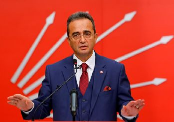 Chp Sözcüsü Bülent Tezcan: İstifa ya da kurultay yok