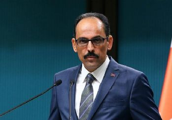 Cumhurbaşkanlığı Sözcüsü Kalın'dan 'S-400' açıklaması