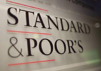 Standard & Poor's çark etti: Türkiye'nin notunu yükseltti