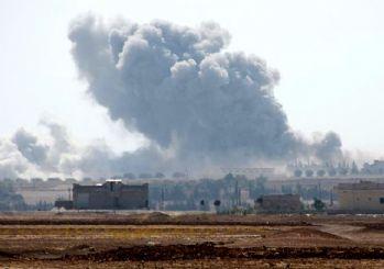 İngiliz jetleri Esed'i bombaladı