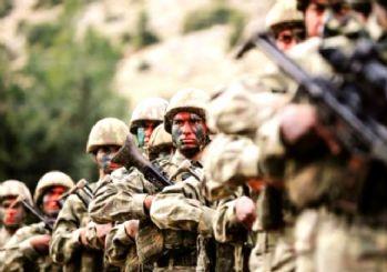 Mehmetçik'ten PKK'ya 4 koldan kuşatma