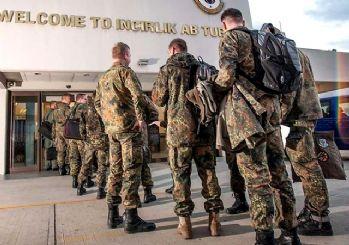 ABD'li komutan: İncirlik'ten ayrılmayız