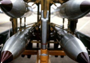Flaş karar! ABD Türkiye'ye nükleer bomba gönderiyor