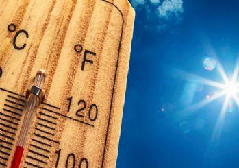 Meteoroloji bu kez sıcak hava için tarih verdi