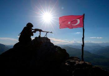 İçişleri Bakanlığı duyurdu: PKK'ya ağır darbe!