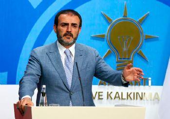 AK Parti Sözcüsü Ünal: Gündemde erken seçim yok