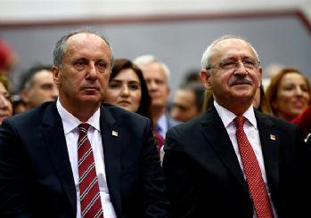 Kılıçdaroğlu'ndan İnce'ye yanıt: Siyasi nezaketsizliktir