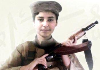 DAEŞ'in lideri Bağdadi'nin oğlu öldürüldü