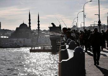 Meteoroloji duyurdu: Marmara'da sıcaklıklar düşecek