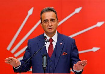 CHP Sözcüsü Tezcan: Gündemde olağanüstü kurultay yok