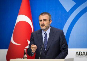 AK Parti sözcüsü Ünal: Kılıçdaroğlu'nun içinde bir diktatör yatıyor