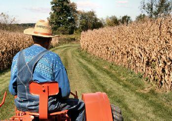 Yıllardır bekliyorlardı! 1 milyon çiftçiye müjdeli haber