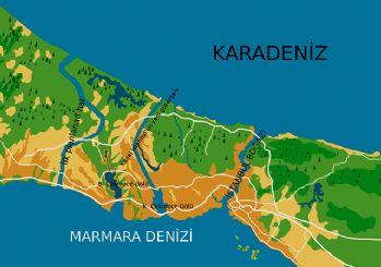 Kanal İstanbul'da flaş gelişme!