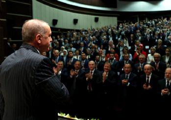 Erdoğan: Yeni kabinede partili bakan yok!
