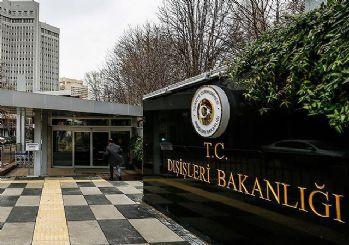 Dışişleri Bakanlığının görev ve yetkileri belirlendi