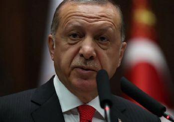 Erdoğan: Genelkurmay bakanlığa bağlanabilir, ikinci yardımcıyı atayabilirim