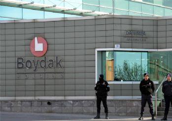 Boydak Holding yöneticilerinin cezasi belli oldu