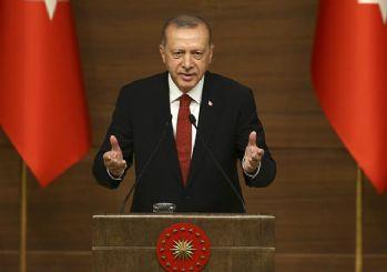 Erdoğan Binali için: Bizi yolda bırakmadı, yolunu şaşırmadı