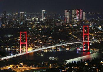 15 Temmuz Şehitler Köprüsü yarın 14.00'ten itibaren kapalı