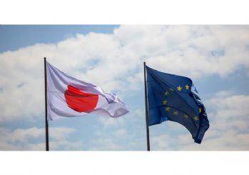 AB ile Japonya arasındaki ticari sınırlar kalktı