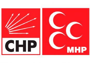 CHP ve MHP'den bedelliyle ilgili ilk açıklama