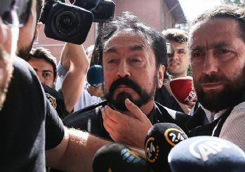 Adnan Oktar tutuklama talebiyle mahkemeye sevk edildi