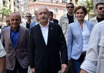 CHP Genel Başkanı Kılıçdaroğlu: İnsanlar geçim derdinde, birileri koltuk derdinde