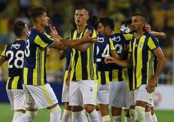 Fenerbahçe'nin Şampiyonlar Ligindeki rakibi belli oldu