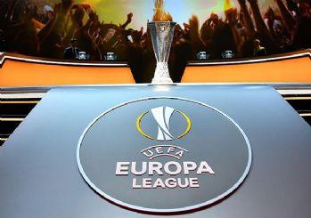 Beşiktaş'ın Avrupa Ligindeki rakibi belli oldu!