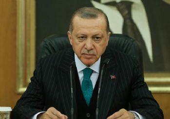 Cumhurbaşkanı Erdoğan: Atanmış olan tekrar görevden alınabilir