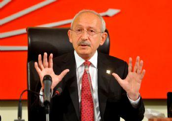 Kılıçdaroğlu'dan 'imza toplandı' iddiasına yanıt: İmzalar toplandıysa getirsinler