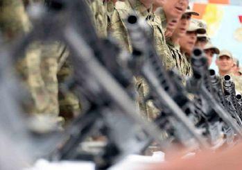 Bedelli askerliğin 1. maddesi Meclis'te kabul edildi