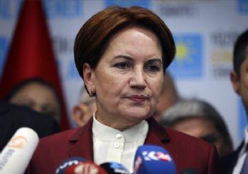 Mustafa Destici'den şok iddia! Akşener kurultayda aday olacak
